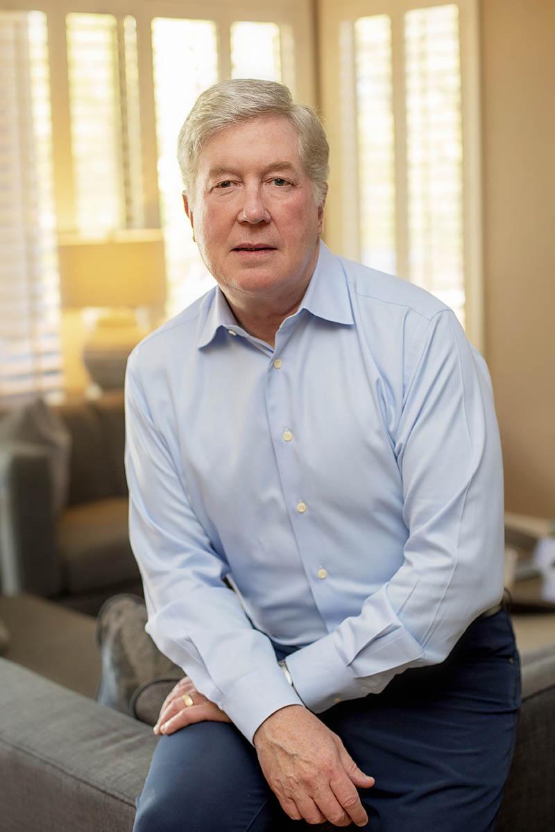 Allan Milham | Executive Coaching | Contact Us Today