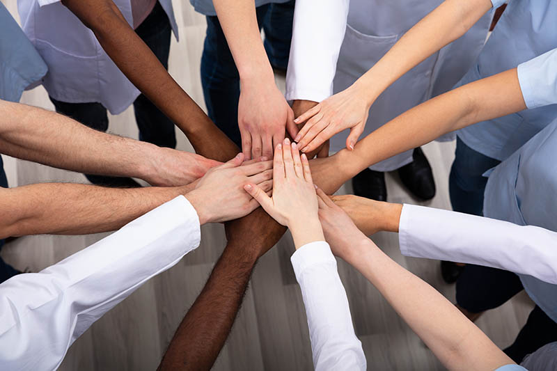 strategic diversity inclusion consulting & training
