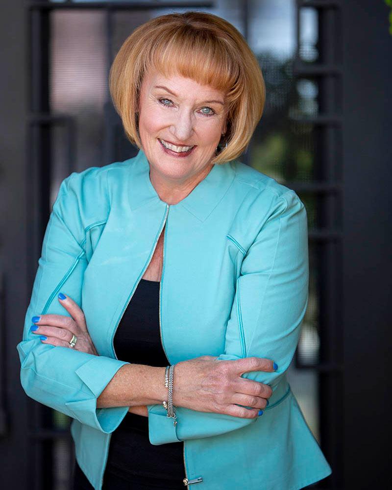 Janis Milham