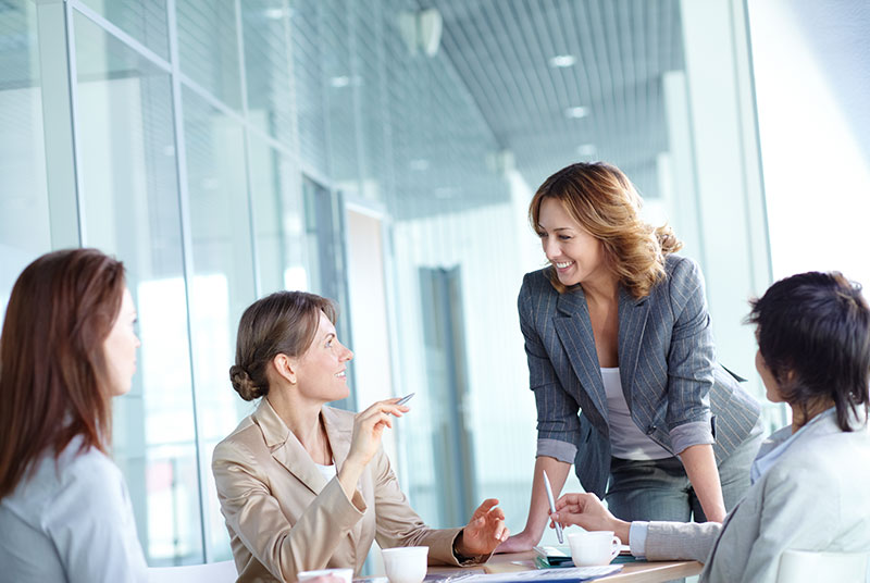 Questage High Impact Women's Leadership Coaching Resources and Programs
